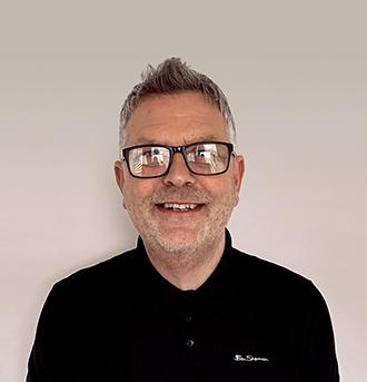 Gary Eden Profile Image