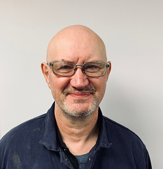 Ray Bell Profile Image