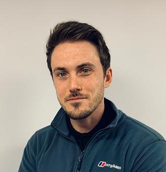 Ryan Clinton Profile Image